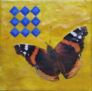 Butterflies are Blue 2